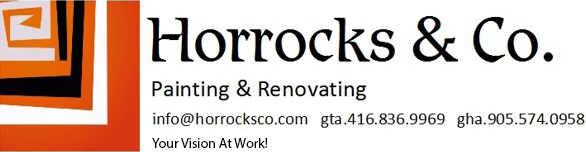 Horrocks & Co
